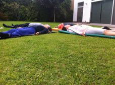 Clases De Yoga A Domicilio En Lima