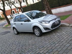 Ford Fiesta Max 2011 Ambiente Plus Mp3