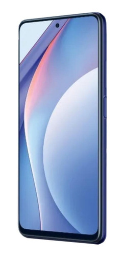 Imagen 1 de 5 de Xiaomi Mi 10T Lite 5G Dual SIM 128 GB azul atlántico 6 GB RAM