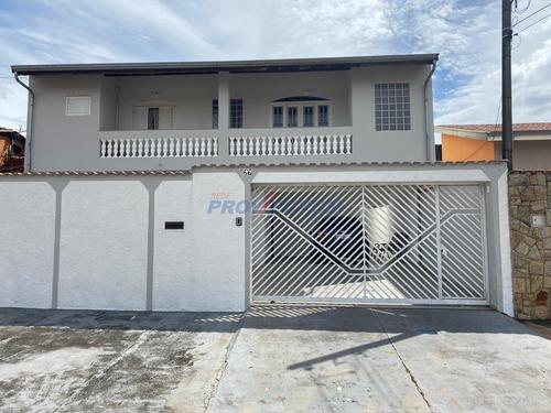 Casa À Venda Em Vila Aeroporto - Ca280885