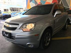 Chevrolet Captiva 3.6 Sfi Fwd V6 24v Gasolina 4p