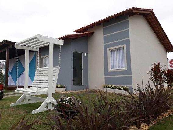 Casa - Ref: Ca0089_casal