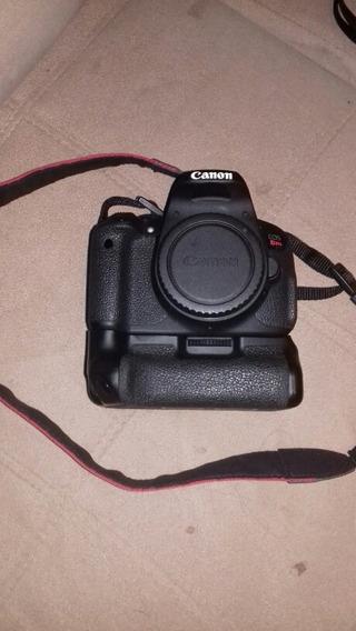 Canon T5i Câmera Profissional