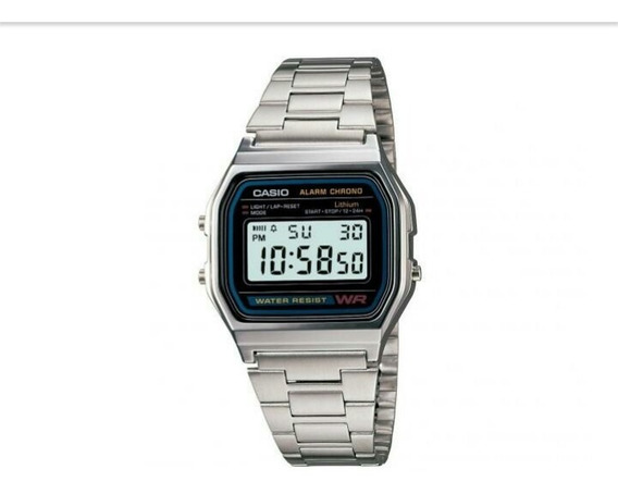 Relógio Unissex Casio