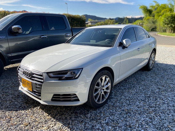 Audi A4 Ambition Full 2.0