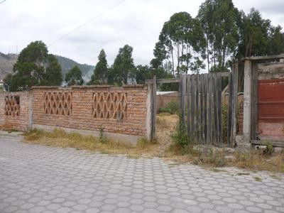 Lote De Terreno - La Tarazana - Riobamba