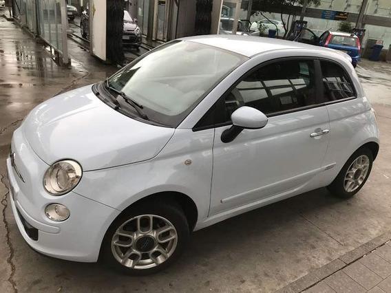 Fiat 500 2020 0km Retiralo Con 130mil O Tu Usado L