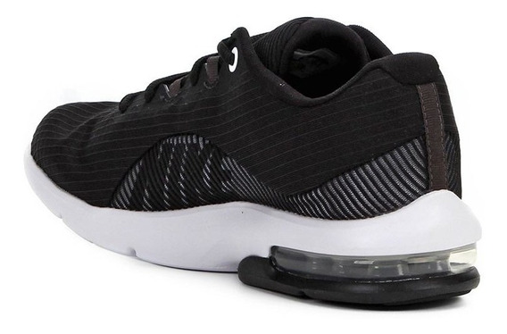 Tênis Nike Air Max Advantage 2-preto Original Ref:aa7396 001