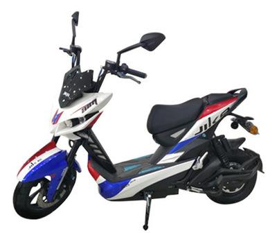 Moto Elétrica Jeek 1200w Parcelamento Em Ate 12x