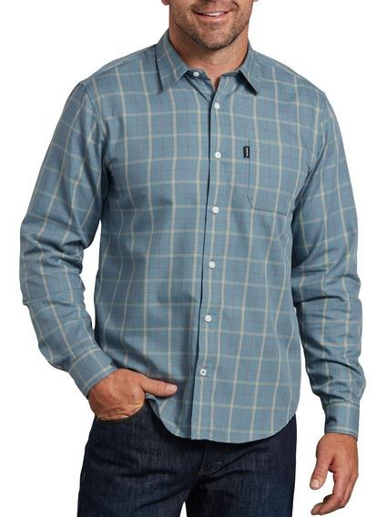 Camisa De Moda Dickies Wl531 Rxkk