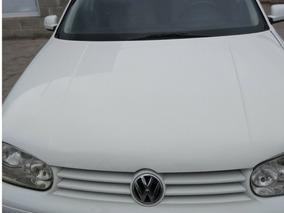 Volkswagen Golf 1.9 Tdi Conceptline 2000