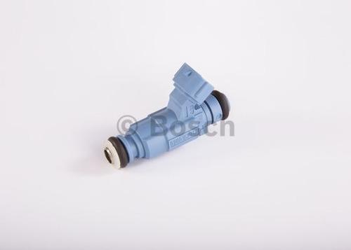 Imagem 1 de 3 de Jogo 4 Bicos Injetores Nissan Sentra 2.0 09/13 0280157113