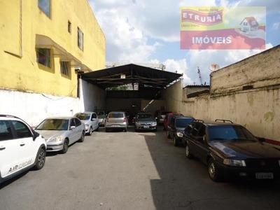 Terreno À Venda, 350 M² Por R$ 1.200.000 - São Mateus - São Paulo/sp - Te0029