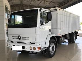 Caminhão Carroceria Cavaqueira M.benz 1718 2009/2009