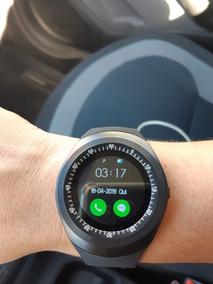Relogio Digital Smart Wacht Mod. Tr02 C/ Whatssap E Ligações