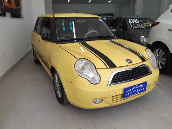 Lifan 320 1.3 16v Lx 5p