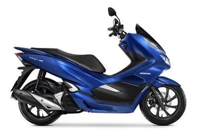 Honda- Pcx 150 Cbs