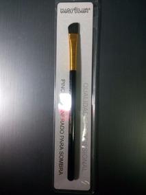 Pincel Profissional Para Sombra - Linha Gold - Macrilan