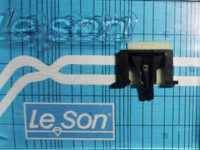 Agulha Fonocaptora Ag-80 Diamante - Leson - Lacrado