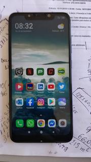 Xiaomi Pocophone F1 Global 128gb 6gb Original Pronta Entrega