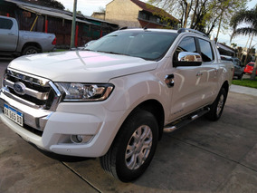 Ford Ranger 3.2 Cd 4x4 Limited Tdci 200cv At La Mejor