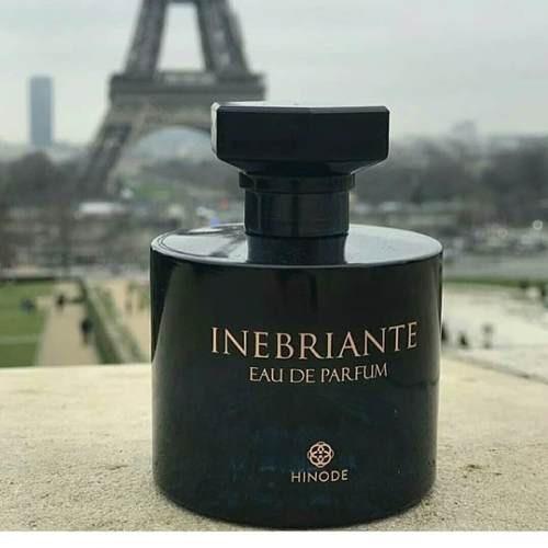 Perfume Inebriante Feminino