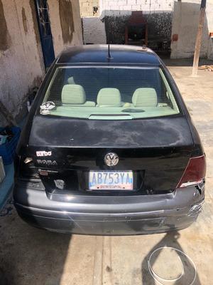 Volkswagen Bora Bora Por Partes