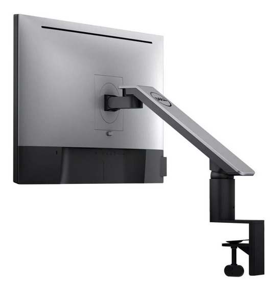 Monitor Dell Ultrasharp De 27 Com Suporte Articulado U2717d