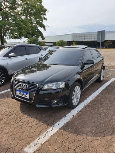 Imagem 1 de 12 de Audi A3 Sportback 2009 2.0 Tfsi S-tronic 5p