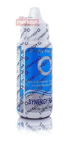 Oxigeno Liquido Synergy Nutrición - El Original O2