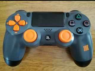 Joystick Ps4 Call Of Duty Black Ops 3
