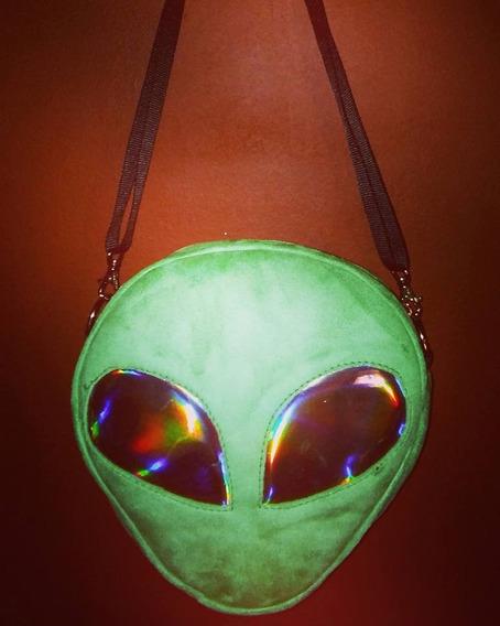 Morral O Mochila Alien