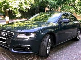 Audi A4 2.0 Tfsi 211hp - Multitronic Cvt