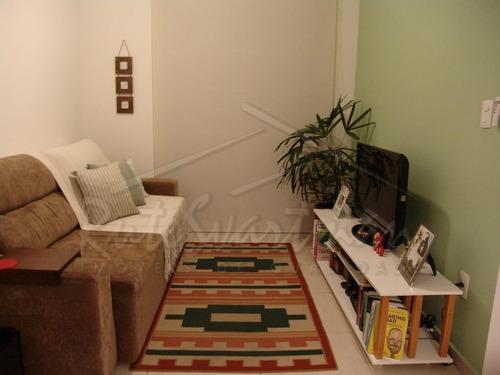 Imagem 1 de 18 de Apartamento Com 2 Dormitórios À Venda, 76 M² Por R$ 450.000,00 - Jardim America - Paulínia/sp - Ap0962