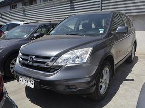 Honda Cr-v Cr V Exs 2.4 Aut 2011