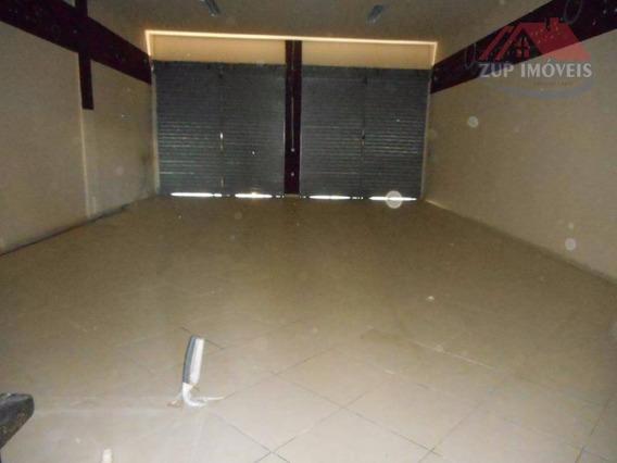 Loja Comercial Para Locação, Centro, São Pedro Da Aldeia. - Lo0010