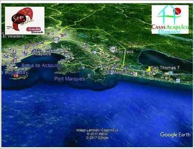 Cad Son Vida, Lote Residencial San Thomas 7 Superficie De 699.06 M²