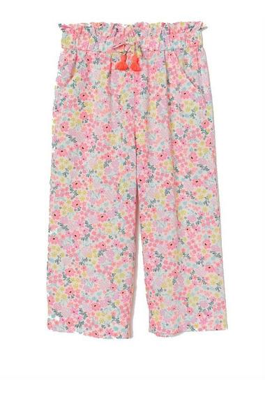 Pantalon Nena H&m Estampado Nuevo Importado Con Etiqueta