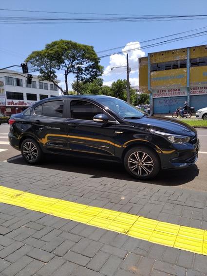 Fiat Cronos 2018/2019 1.3 Drive Flex, Multimidia E Rodas