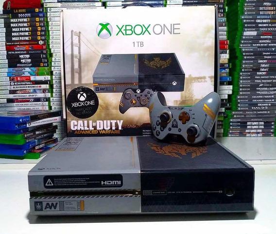 Xbox One Fat 1tb