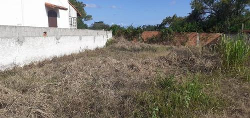 Terreno Em Condomínio Para Venda Em Araruama, Barbudo (parati) - 08_2-752978