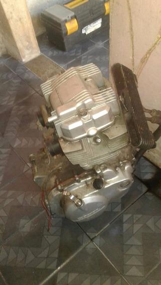 Motor Cb 450