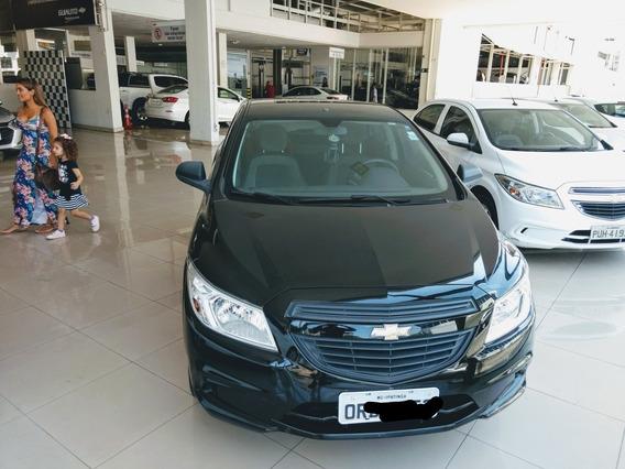 Chevrolet Onix Unico Dono Ls 1.0