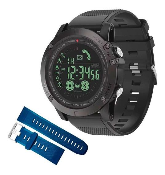Smartwatch Zeblaze Vibe 3 Ip67 Android Ios Deportes + Correa