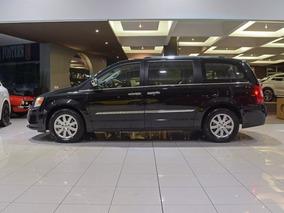 Chrysler Town & Country Limited 3.6 V6 24v