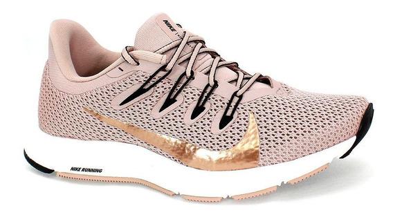 Tênis Nike Quest 2 Feminino Rosa
