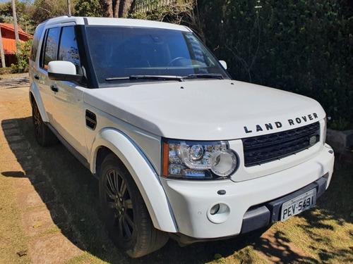 Imagem 1 de 13 de Land Rover Discovery 2012 3.0 Tdv6 Se 5p