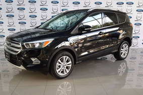 Nueva Ford Escape S Plus 2017