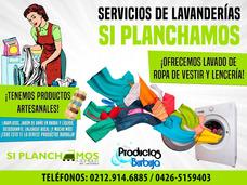 Lavanderia Y Planchado