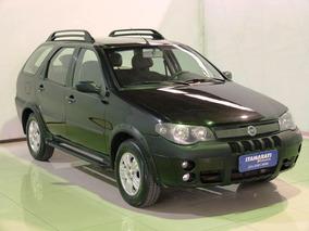 Fiat Palio Wk Adventure 1.8 Flex (6688)